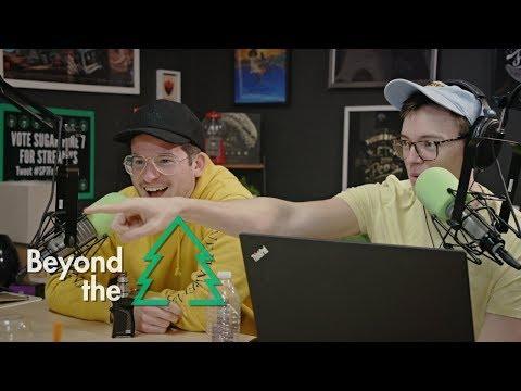 """""""Ninja and Drake give us hope."""" Beyond the Pine #30"""