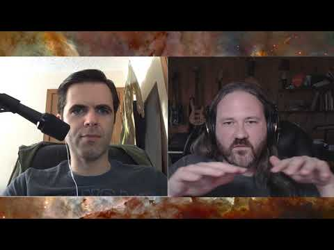 YouTube changes, Star Wars, Video Games, and Criticism - a conversation with Vaughn Fry