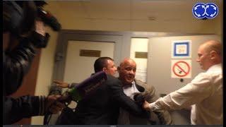 видео Охрана банков в Москве