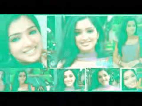Rehna Hai Teri Palkon Ki Chhaon Mein full tital song