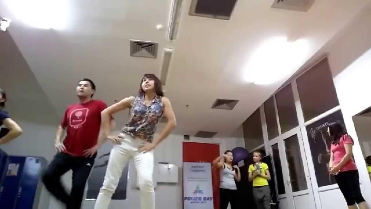 секси шмекси танцы