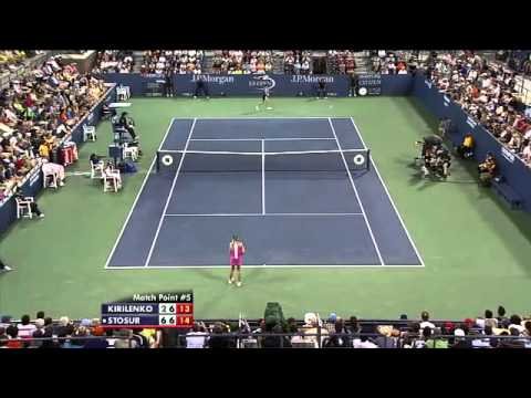 2011 US Open: A Look Back At The Womens Tournament