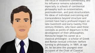 Friedrich Nietzsche - Wiki Videos