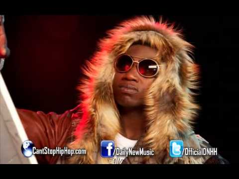 Gucci Mane - Confused (Feat. Future)