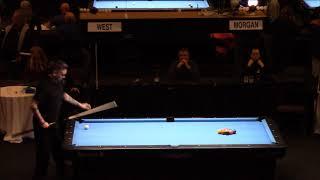 Kevin West vs Sean Morgan - Turning Stone XXXIII (One Camera Recording)