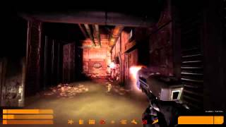 Quake 4 False Dawn (3/4)