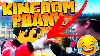 THE KINGDOM REAL LIFE COMPILATIE! *99% LACHT*