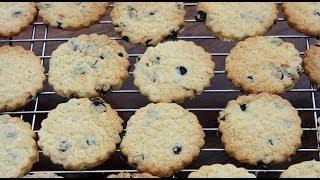 Easy Easter Cookies - Easter Cookie Recipe - Easter Biscuit Recipe