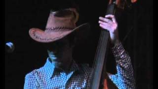 The Hunters - Gilmore Creek (original song) - live at the CMM 2011