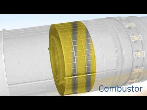 The F110 Engine | GE Aviation