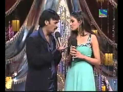 Comedy Circus 2Shakeel Swapnil with Purvi Joshi30th August semi final flvYouTube