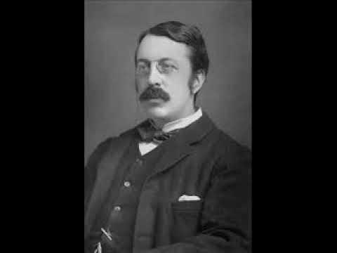 Sir Charles Villiers Stanford: Violin Concerto in D Major (1875)
