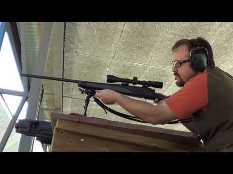 Some Remington 700  circa  April 2013 (more shots)