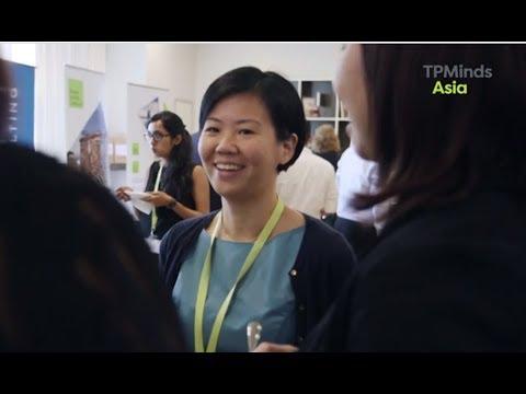 TP Minds Asia 2016 Highlights
