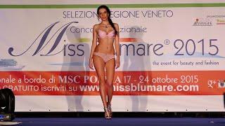 Miss Trissino 2015