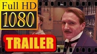 GRAND BUDAPEST HOTEL | Trailer german deutsch [HD]