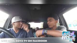 Hot Water (CoolBoyzTV)