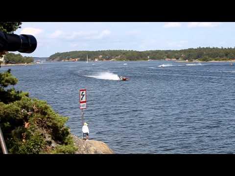 Nynäshamn Offshore 2012 Twister 24