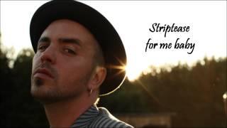Hawksley Workman - Striptease [with lyrics]