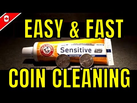How To Clean Silver | With Toothpaste