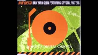 Crystal Waters - In de ghetto (radio mix)