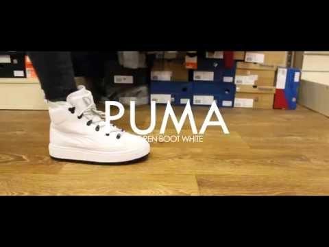 Exactamente Acelerar Favor  puma evolution the ren boots - 61% OFF - sintoemcasa.com.br
