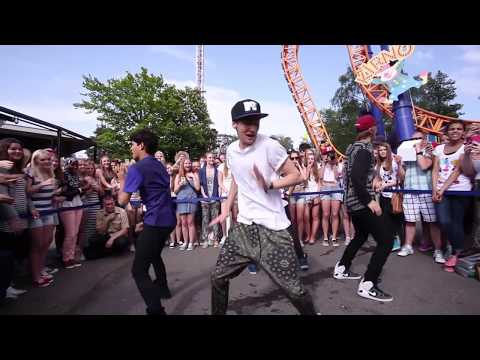 The Fooo Conspiracy - All Over The World (Official Video)