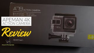 Best APEMAN Action Camera to Buy in 2020 | APEMAN Action Camera Price, Reviews, Unboxing and Guide to Buy
