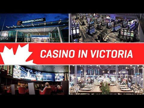 CASINO IN VICTORIA | Gambling In Canada