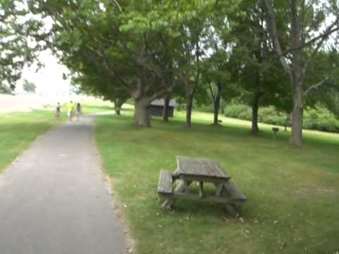 Hamlin Beach State Park Bike Tour July 2013