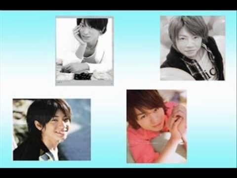 [Kiseki Girls] Kaze no mukou e (Groupdub)