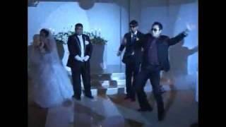 막내처제 결혼식에 신랑노래부르다가 형부 둘이랑 장인께서...