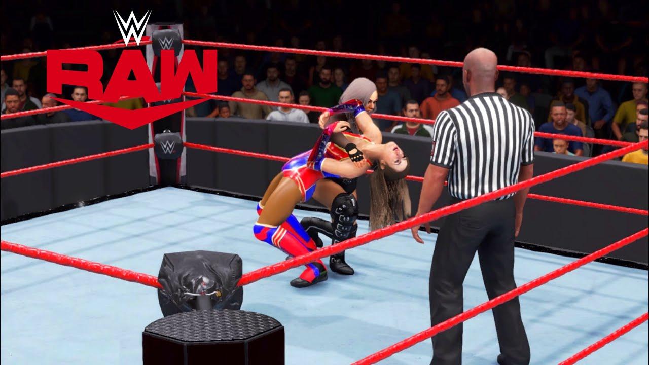 WWE /LANA & BOBY - YouTube