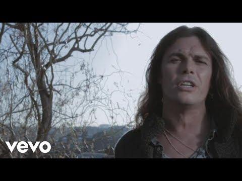 Gianluca Grignani - Un Ciao Dentro Un Addio (videoclip)