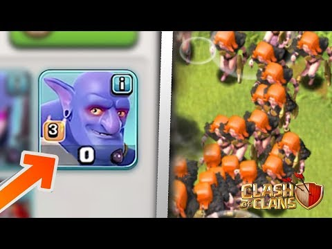 7 Bad Troops Supercell Tried To Fix But Accidentally Made Unstoppable In Clash of Clans
