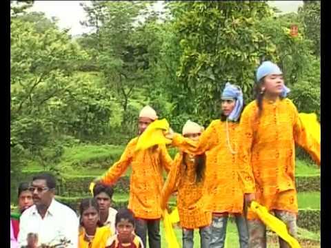 Aaee Bapala Tya Posnaar Kona Marathi Ganesh Bhajan [Full Song] I Dhinka Chika Shakti Tura