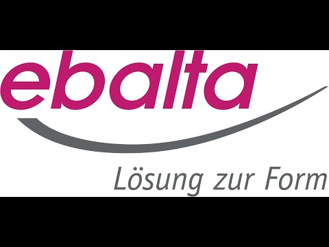 Ebalta Distribution