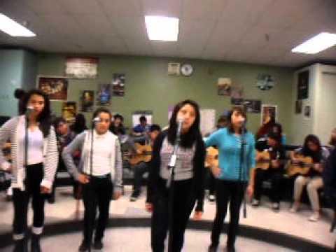Pio Pico Middle School - Cherry Bomb