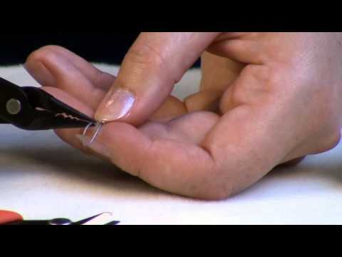 How to Crimp Using the Xuron® 4in1 Bead Crimping Plier