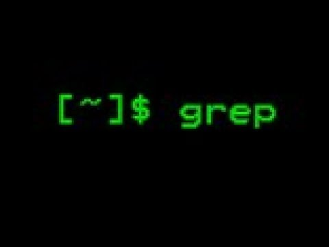 How to do grep on windows