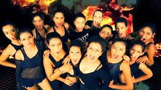 Kala Chashma   Baar Baar Dekho Badshah Neha Kakkar Choreographer Video Song Katrina Kaif  Zenith
