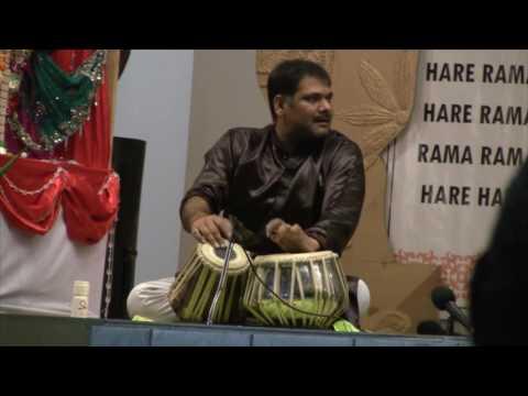 Guyana, Tabla by Indian Cultural Center Members (HD)