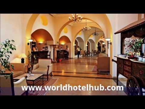 Medina Solaria And Thalasso, Yasmine Hammamet, Tunisia