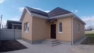 Купить дом 90 кв.м. за 2,9 млн. на 4 сотках
