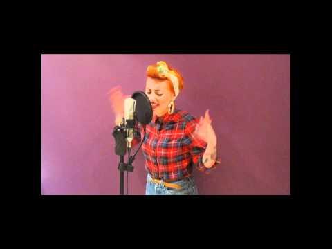Rebecca Creighton Titanium / Wild Ones Acoustic Version
