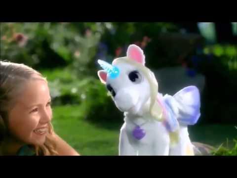 Spot Furreal Toys Mio Tv Magico Unicorno Friends Roy Hasbro Starlily iulOPXkTwZ