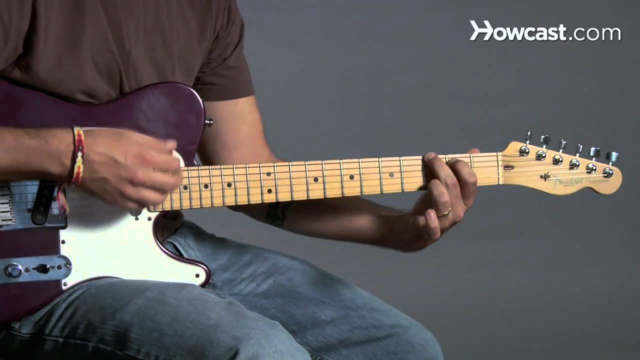 How To Practice Open Chords Guitar Lessons Youtube