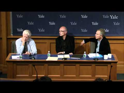 Nicholas Wolterstorff on the Separation of Church and State in America