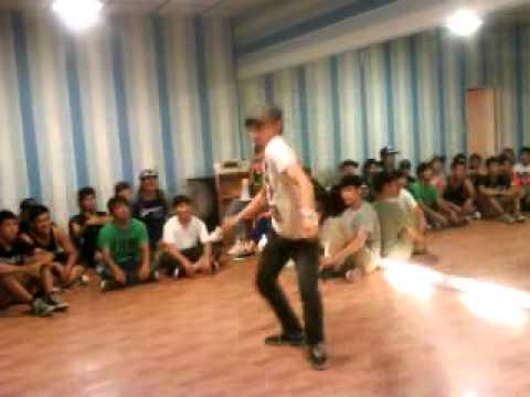 """2011.09.17 HongKong Dragon """"jump"""""""
