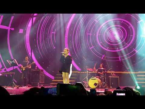 HD Agnes Mo - Sebuah Rasa (Konser Ayo Indonesia Bisa)